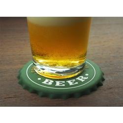 Podkładka pod piwo
