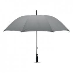 Odblaskowy parasol