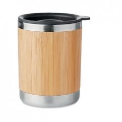 Kubek bambusowy 250 ml