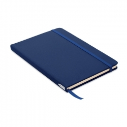 Notatnik a5, okładka 600d rpet