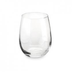 Szklanka bez nóżki w pudełku