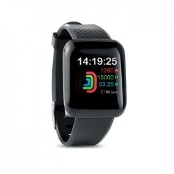 Monitorujący smartwatch