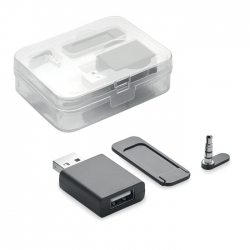 Blocker kamery/danych/dźwięku