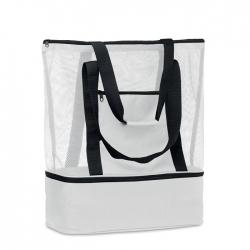 Siatkowa torba na zakupy