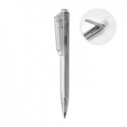 Obrotowy długopis z rpet