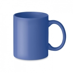 Kolorowy kubek ceramiczny