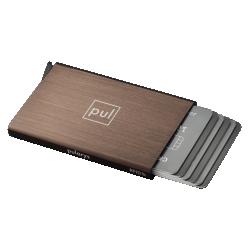 Etui na karty kredytowe RFID ZEN 94415502