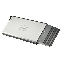 Etui na karty kredytowe RFID ZEN 94410840
