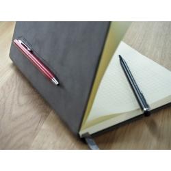 Magnetyczny notes z długopisem 124715135