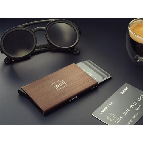 Etui na karty kredytowe RFID 94415501