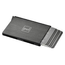 Etui na karty kredytowe RFID ZEN 94415501