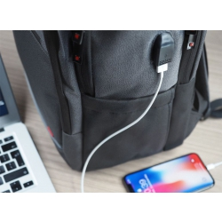 Plecak na laptop AMIGO 123815035
