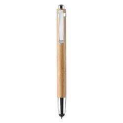 Bambusowy długopis