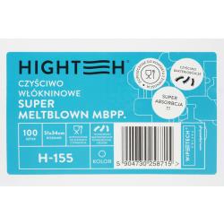 Czyściwo HIGHTECH super chłonne MELTBLOWN (karton 100 listków) 144821212
