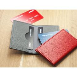 Etui na wizytówki i karty RFID 21101501