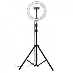 Zestaw lamp  led 26 cm