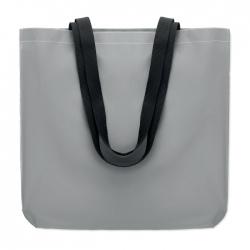Odblaskowa torba na zakupy