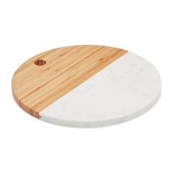 Marmurowa/ bambusowa deska
