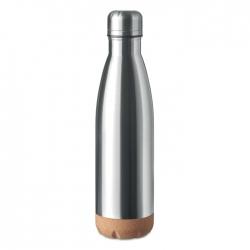 Dwuścienna butelka 600 ml