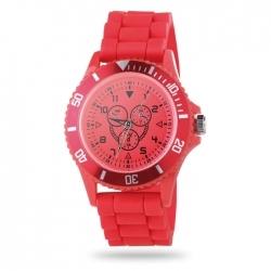 Kwarcowy zegarek na rękę