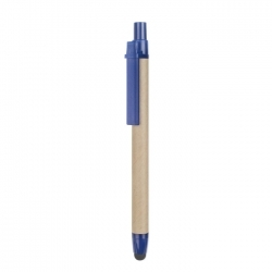 Dotykowy długopis z recyklingu