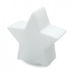 Lampka led wykonan z pvc
