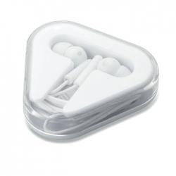 Słuchawki w pudełku