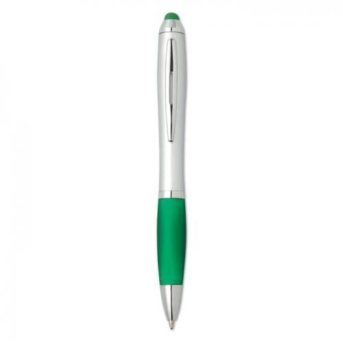 Rio satynowy długopis