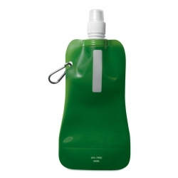 Butelka na wodę.