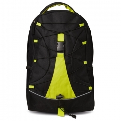 Czarny plecak