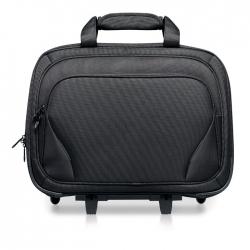 Biznesowa walizka na kółkach