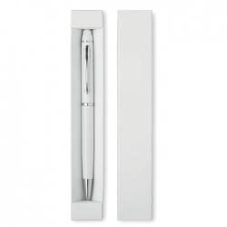 Długopis z miękką końcówką