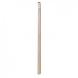 Ołówek z gumką