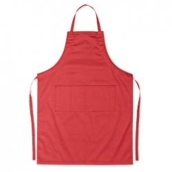 Fartuch kuchenny regulowany