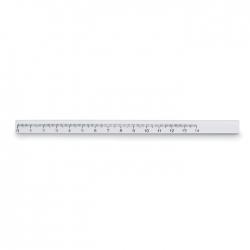 Ołówek stolarski z linijką
