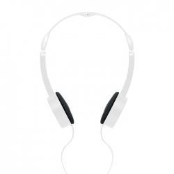 Słuchawki składane w etui