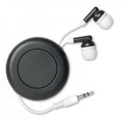 Słuchawki zwijane