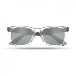 lustrzane okulary przeciwsłon