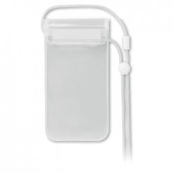 Wodoodporne etui na smartfon