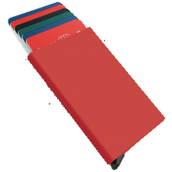 Etui na karty kredytowe RFID 94410811