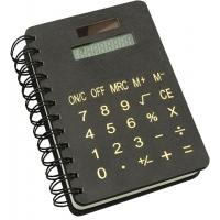 Notes z kalkulatorem