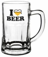 Kufel do piwa SALZBURG