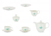 Zestaw MOZART COFFEE SET NBC