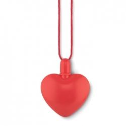 Bańki w kształcie serca