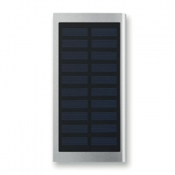 Solarny power bank 8000 mah