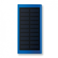 Solarny power bank 8000 mah