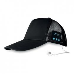 Bluetooth czapka z słuchawkami