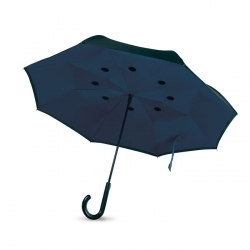 Dwostronny parasol