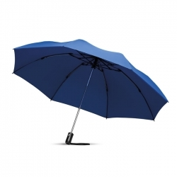 Składany odwrócony parasol