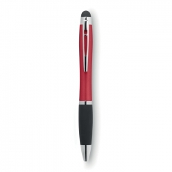Długopis z lampką